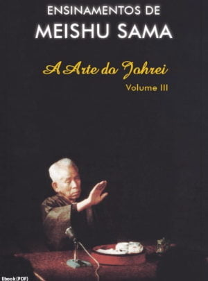Ebook (PDF) – A Arte do Johrei volume III